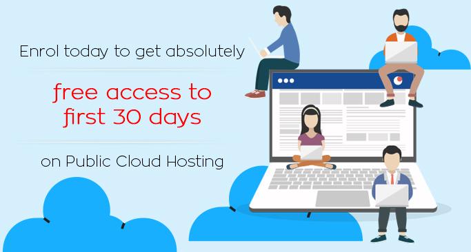 Hello2Hosting Public Cloud Hosting